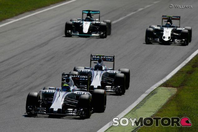 Williams quiere esperar antes de tomar una decisión - LaF1