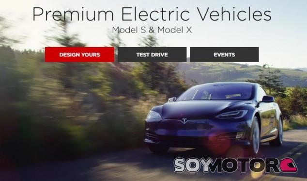 Tesla diversifica su actividad y aglutina sus marcas