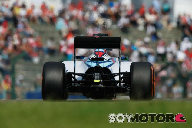 Massa espera superar a Red Bull - LaF1