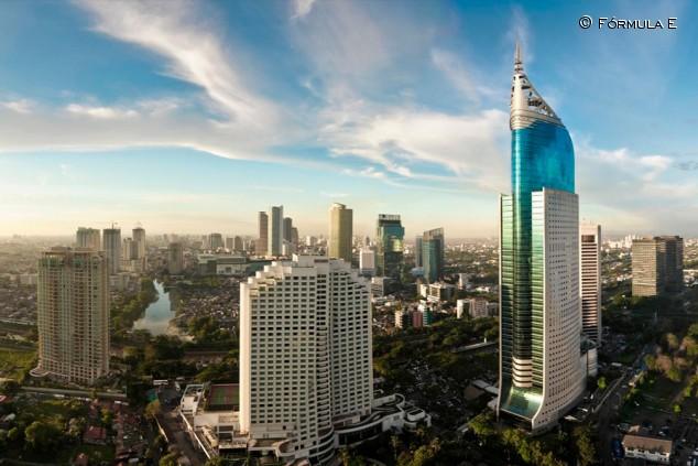 Nuevo ePrix de Fórmula E aplazado por el coronavirus: Yakarta - SoyMotor.com