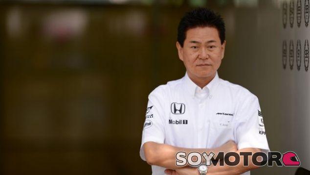 Yasuhisa Arai, director de Honda Motorsport - LaF1