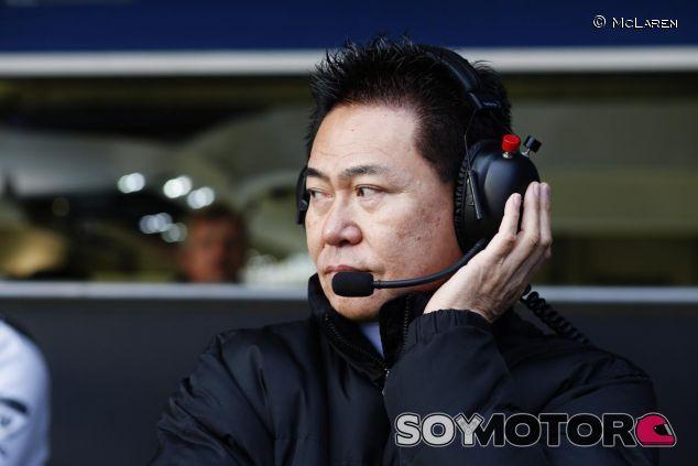 Arai dejará su puesto de máximo responsable de Honda en la F1 - LaF1