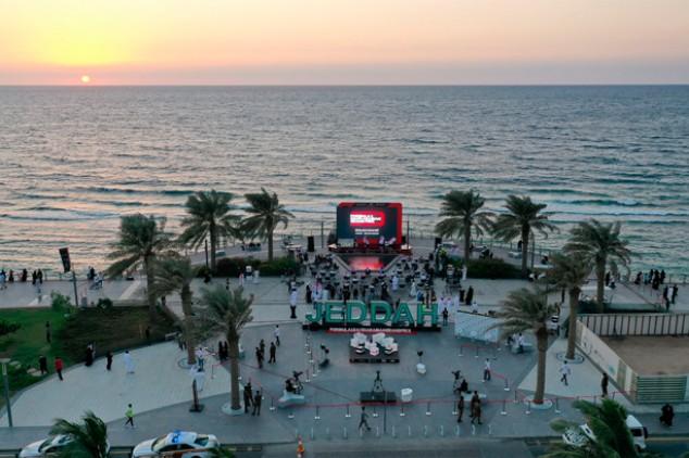Arabia Saudí promete una carrera mejor que Mónaco - SoyMotor.com