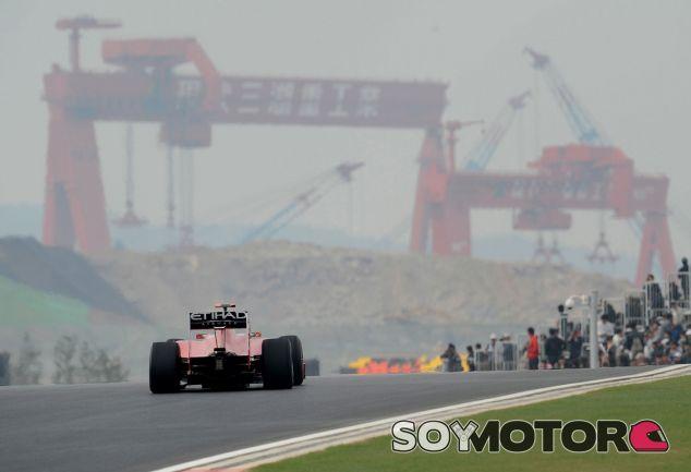 Circuito de Yeongam en Corea del Sur - LaF1.es