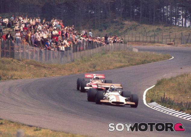 Zandvoort quiere recuperar la F1 en Holanda - LaF1