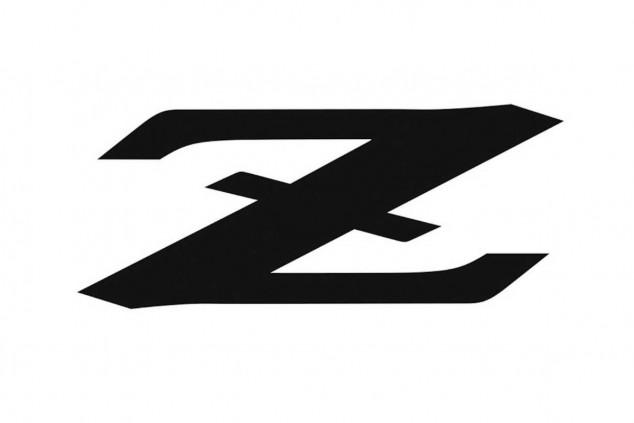 Nissan Z, nuevo logo en camino que vuelve al pasado - SoyMotor.com