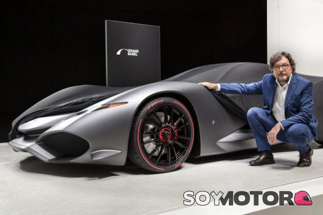 Zagato Vision GT - SoyMotor.com