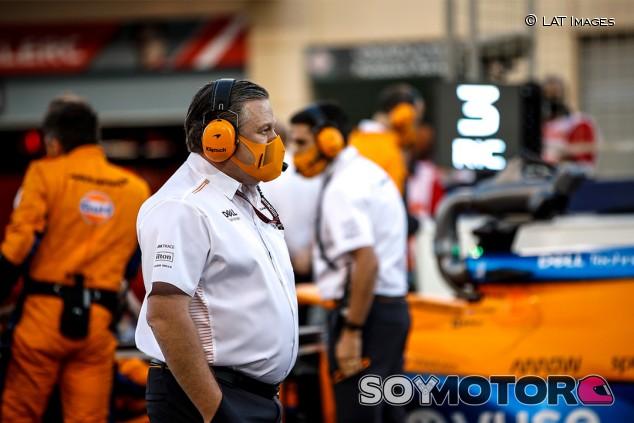 McLaren: Le Mans tendrá que esperar - SoyMotor.com