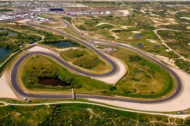 """Russell: """"Las carreras en Zandvoort serán tan malas como las de Mónaco"""" - SoyMotor.com"""