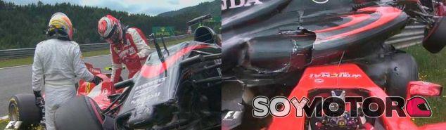 DIRECTO: GP de Austria F1 2015