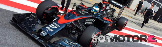 DIRECTO: Test F1 Austria