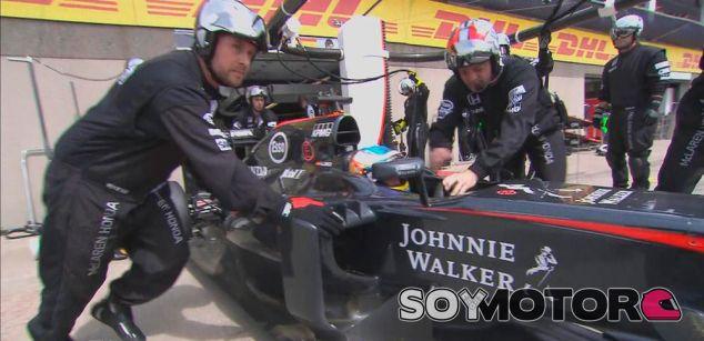 DIRECTO: GP de Canadá F1 2015