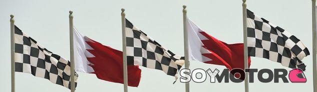 DIRECTO: GP de Baréin F1 2015