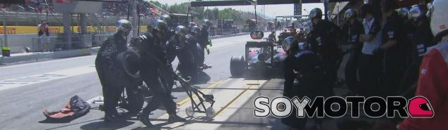 DIRECTO: GP de España F1 2015