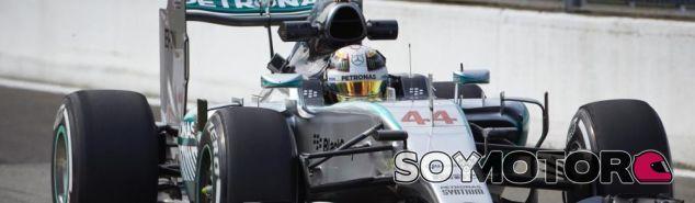 DIRECTO: GP de Italia F1 2015