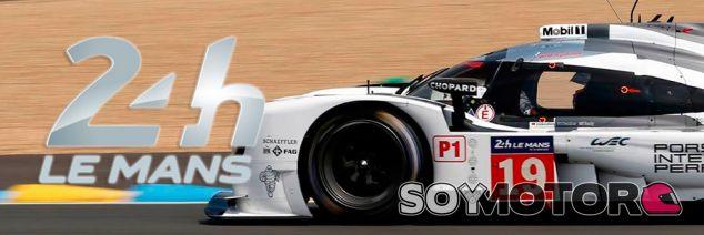 DIRECTO: 24 horas de Le Mans 2015