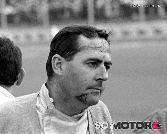Jack Brabham – SoyMotor.com