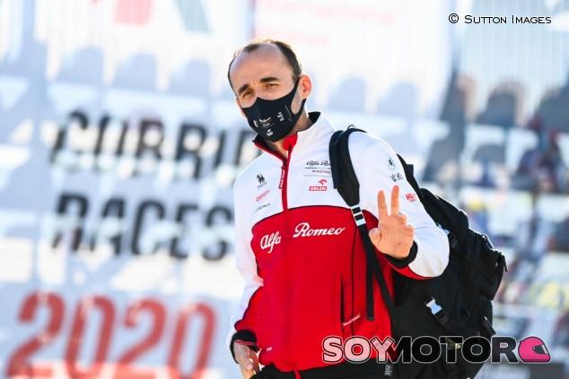 Kubica volverá a dos Libres 1 este año - SoyMotor.com
