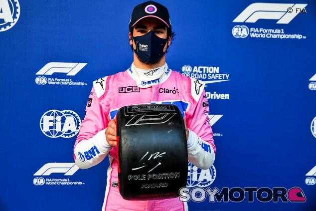 Lance Stroll se ha merecido la continuidad en Fórmula 1 - SoyMotor.com