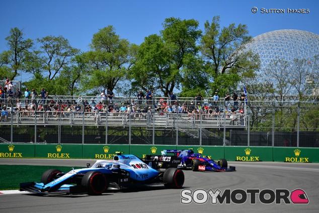 Los equipos pequeños recibiran más dinero, pero no será suficiente - SoyMotor.com