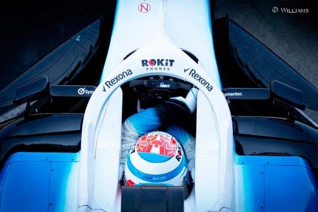 El difícil futuro de Williams - SoyMotor.com