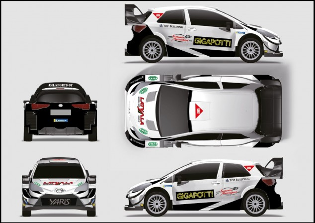 Rally de Suecia: Latvala afronta su regreso a privado tras 15 años y con un piloto a su lado, Hänninen - SoyMotor.com