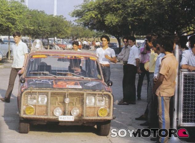 Carlos del Val y Jaime Lazcano – SoyMotor.com