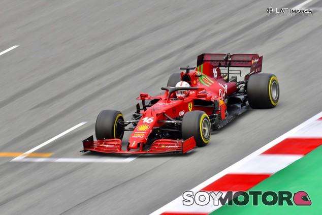 Ferrari se centra ya en 2022 - SoyMotor.com