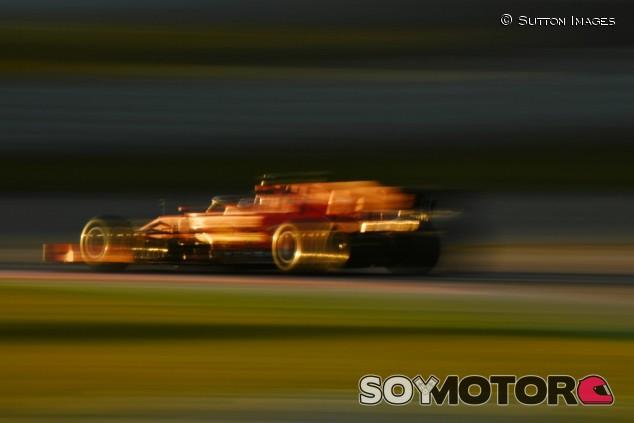 2020: ¿los F1 más rápidos de la historia? - SoyMotor.com