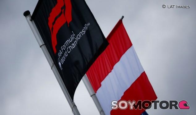 La F1, obligada a replantearse 'el día después' - SoyMotor.com
