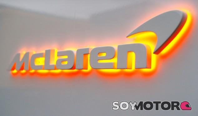 McLaren estudia un 'spin-off' del equipo de Fórmula 1 - SoyMotor.com