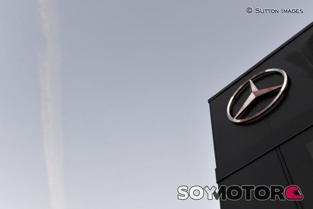 Mercedes, estrella en fuga – SoyMotor.com