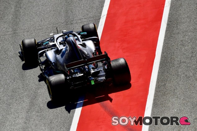 Reflexión en voz alta: ¿hasta cuándo seguirá Mercedes en F1? – SoyMotor.com