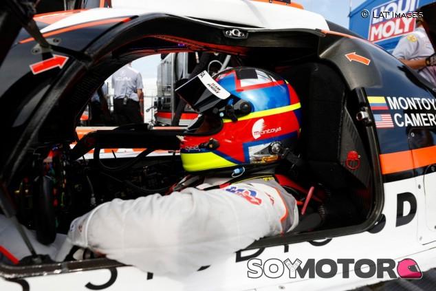 Juan Pablo Montoya se 'apunta' a la Triple Corona - SoyMotor.com