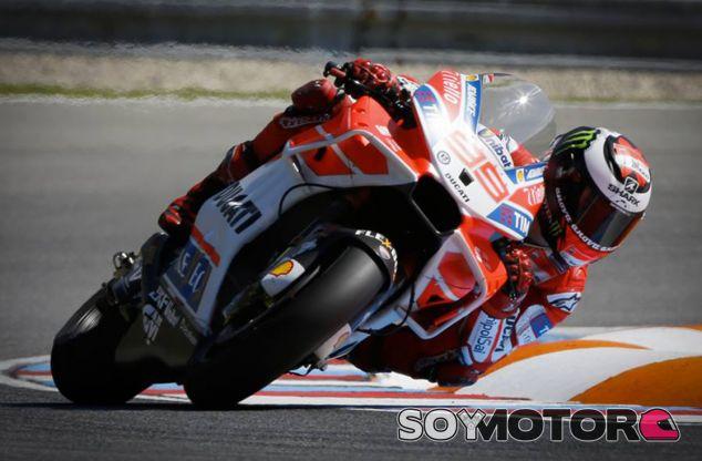 La aerodinámica da un paso adelante en MotoGP