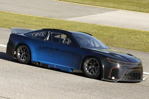 La Nascar también retrasa su nuevo coche a 2022 - SoyMotor.com