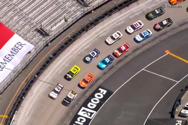 Keselowski pide más carreras Nascar por semana - SoyMotor.com