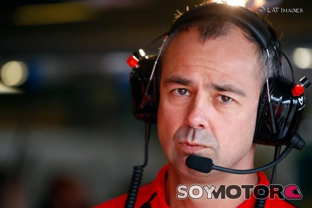 Nick Wirth en una imagen de archivo - SoyMotor.com