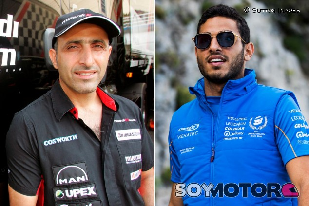 Chanoch y Roy Nissany - SoyMotor