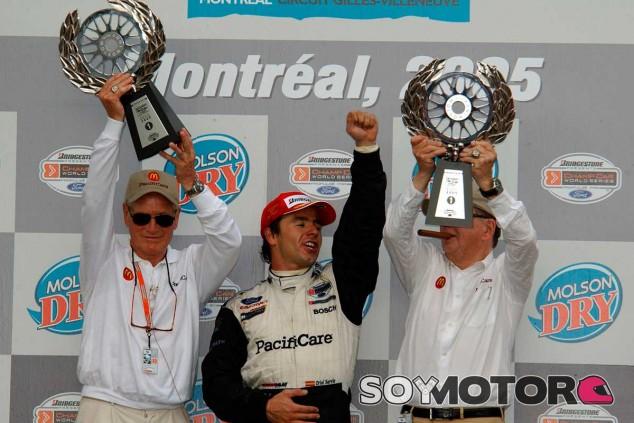 Oriol Servià, 15 años de la victoria en la Champ Car - SoyMotor.com