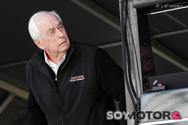 Penske confía en atraer a Ferrari a la IndyCar, primero como motorista - SoyMotor.com