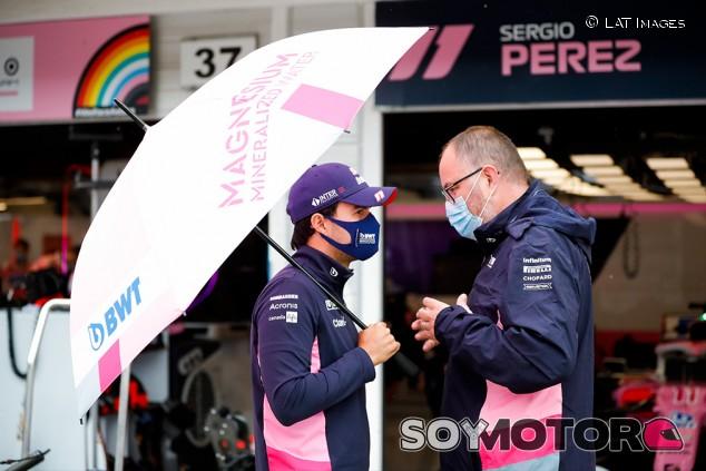 Pérez, Racing Point y la Junta de Reconocimiento de Contratos - SoyMotor.com