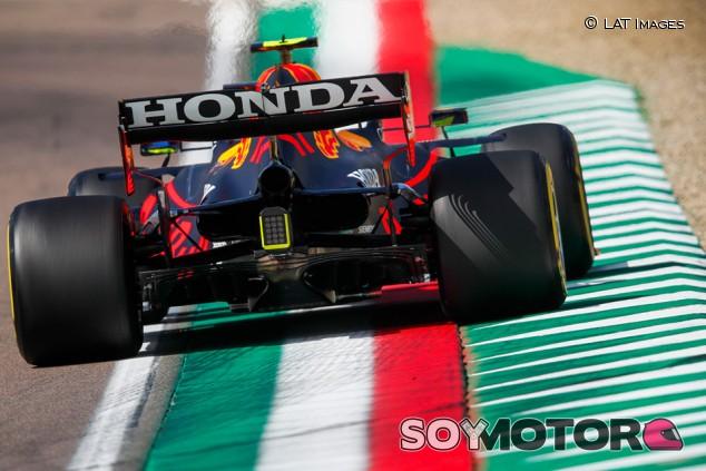 La flexibilidad de las alas, un tema recurrente que la FIA no logra atajar - SoyMotor.com