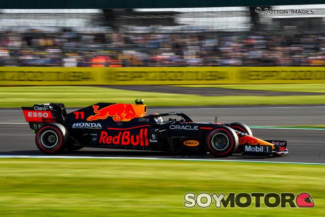 Red Bull o cuando un punto cuenta - SoyMotor.com