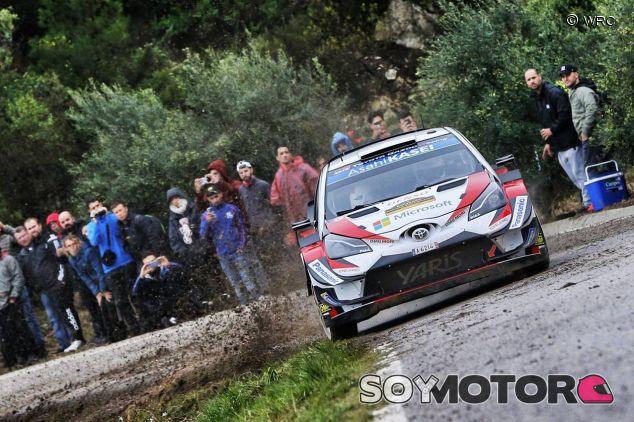 Píldoras para el Rally de España 2018 - 2ª parte - SoyMotor.com