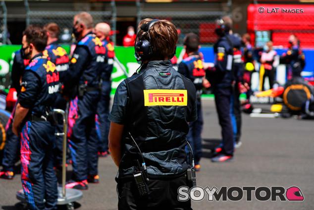 ¿Equipos o Pirelli? Los dos pueden tener razón - SoyMotor.com