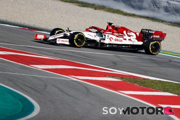 Los equipos pequeños no podrán hacer frente a las carreras consecutivas tras el coronavirus - SoyMotor.com