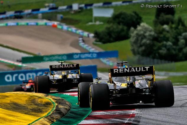 Alonso y Renault: apostar por 2022 es la decisión adecuada - SoyMotor.com