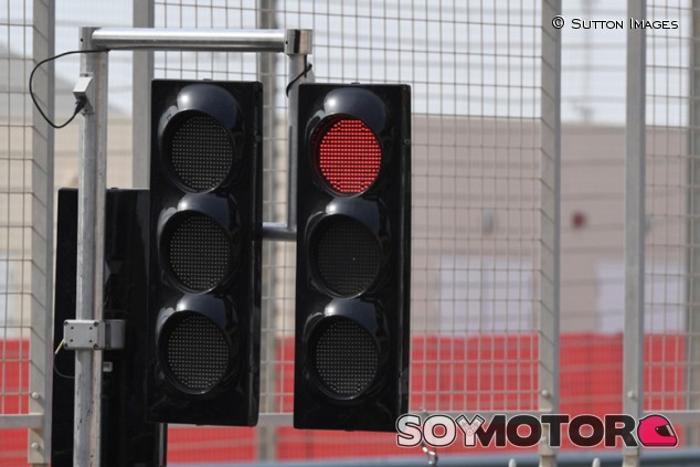 Se habla de desescalada, pero la F1 sigue en la UCI - SoyMotor.com
