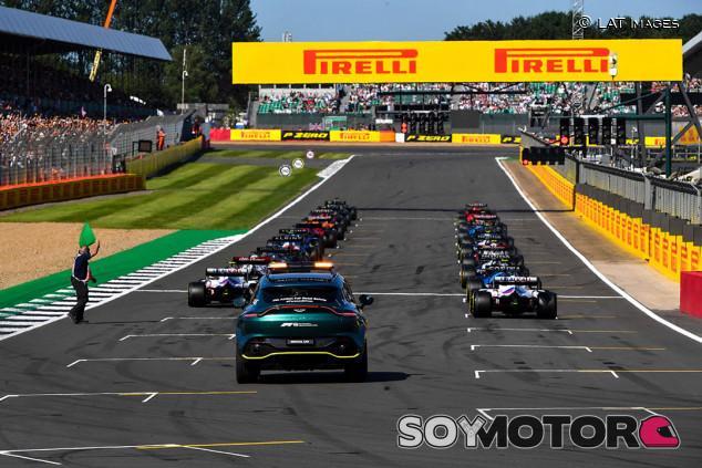 No sólo toques y golpes alteran el resultado del Campeonato - SoyMotor.com